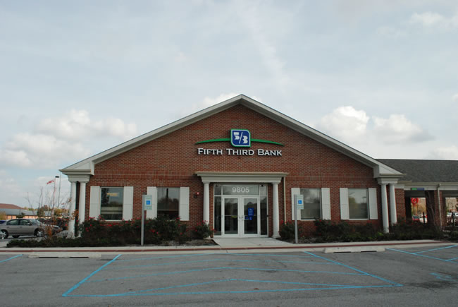 NW Indiana Commercial Leasing Property - Fifth Third