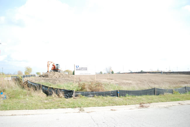 Indiana Commercial Leasing Property - Goodwill