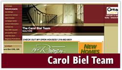 Carol Biel Team