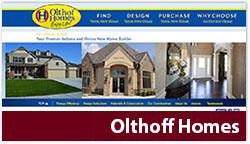 Olthoff Homes